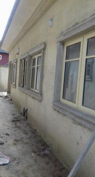 Brand New Mini Flat, Peninsula Garden Estate, Ajah, Lagos, Terraced Bungalow for Rent