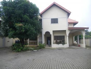 Luxury 5 Bedroom Duplex with 3 Bedroom Bq, Jabi, Abuja, Detached Duplex for Rent