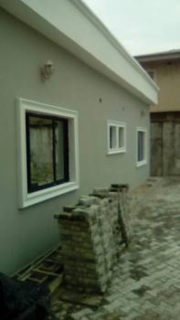 Standard Self Con, Chevron, Chevy View Estate, Lekki, Lagos, Self Contained (studio) Flat for Rent