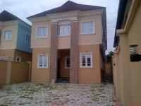 5 Bedroom Duplex With Boys Quarters In Magodo Phase 1, , Magodo, Lagos, 5 Bedroom, 6 Toilets, 5 Baths House For Sale