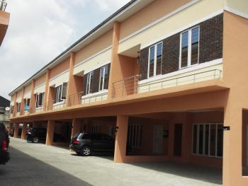 Luxury 4 Bedroom Terrace Duplex with Excellent Facililties, Orchid Way, Ikota Villa Estate, Lekki, Lagos, Terraced Duplex for Rent