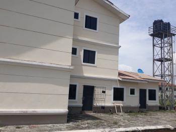 Luxury 4 Bedroom Terrace Duplex with Excellent Facilities, Orchid Way, Lekki, Lagos, Terraced Duplex for Rent