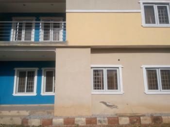 Brand New 4 Bedroom Fully Detached Duplex, Ikolaba, New Bodija, Ibadan, Oyo, Detached Duplex for Rent