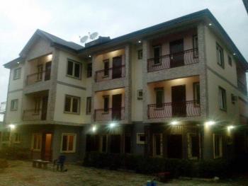 Luxury 3 Bedroom Flats, Off Lasu-iba Road, Igando, Ikotun, Lagos, Flat for Sale