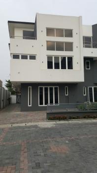 Newly Built 5 Bedroom Semi Detached Duplex @ Onikoyi Road, Onikoyi Road, Ikoyi, Lagos, Semi-detached Duplex for Rent