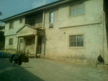 a Storey Building of 2 Units 3 Bedroom Flat, Miracle Avenue, Behind Mountain of Fire Ministries, Magboro, Ogun, Block of Flats for Sale