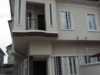 Luxury 3 Bedroom Semi-detached Duplex with Facilities, Orchid Way, Ikota Villa Estate, Lekki, Lagos, Semi-detached Duplex for Rent