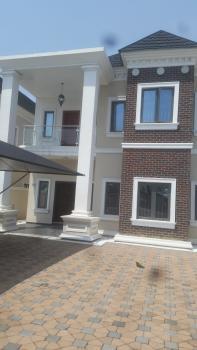 Fully Detached 5 Bedrooms Duplex, Lekki Phase 1, Lekki, Lagos, Detached Duplex for Rent