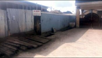 1 & Half Plots of Fenced Land, Otopo Close, Aeroplane Drive, Off Peter Odili Road, Port Harcourt, Rivers, Residential Land for Sale