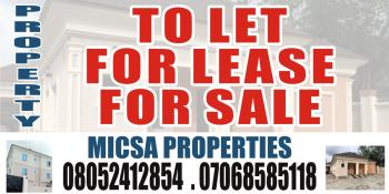 Land, Opposite Rccg Youth Centre, Mowe Ofada, Ogun, Mixed-use Land for Sale