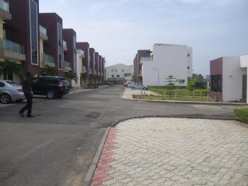 4 Bedrooms + Bq, Life Camp, Gwarinpa, Abuja, Terraced Duplex for Sale