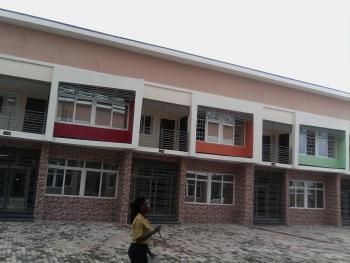 Luxury 4 Bedroom Terraced Duplex with a Gazette, Ogombo Road, Off Abraham Adesanya, Lekki Expressway, Lekki, Lagos, Terraced Duplex for Sale