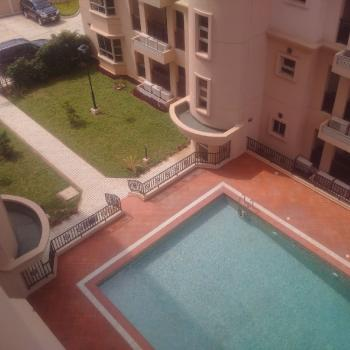 Luxury 4 Bedroom Apartments, 2nd Avenue, Old Ikoyi, Ikoyi, Lagos, Flat for Rent