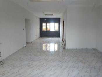a Newly Built and Spacious 3 Bedroom Flat (serviced), Yaba, Lagos, Flat for Sale