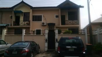 4 Bedroom Terrace, 2 Minutes Drive From Channels Television, Isheri, Lagos, Terraced Duplex for Sale