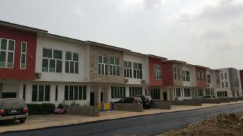 Beautifully Designed 3 Bedroom Terrace Duplex at Citiview Estate, Immediately After Long Bridge @ Berger. Lagos-ibadan Expressway, Citiview Estate, Immediately After The Long Bridge at Berger, Berger, Arepo, Ogun, Terraced Duplex for Sale