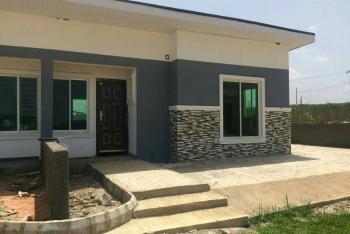 2 Bedroom Semi-detached Bungalow, Rdemption Camp, Lagos-ibadan Expressway, Km 46, Ogun, Semi-detached Bungalow for Sale