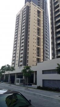 Luxury En Suite 3 Bedroom Apartment with Bq, Eko Pearls (eko Atkantic), Eko Atlantic City, Lagos, Flat for Sale