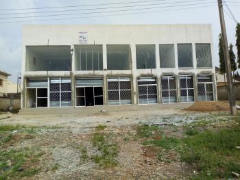 Shopping Centre for Lease in Gwarimpa, 69 Road, Gwarinpa Estate, Gwarinpa, Abuja, Plaza / Complex / Mall for Rent