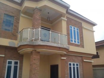 Newly Built Specious 5 Bedroom Detached Duplex with a Room Bq and Security  House, Magodo, Lagos, Detached Duplex for Sale