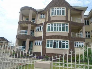 a Lovely House of 4 Bedroom with 1 Bq Terrace Duplex, Royal Garden Estate, Vgc, Lekki, Lagos, Terraced Duplex for Sale