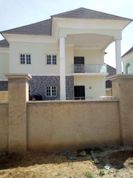 4 Bedroom Duplex, Life Camp, Gwarinpa, Abuja, Detached Duplex for Rent