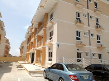 Luxury Fully Serviced 3 Bedroom Apartment at Osapa N3m, Off Osapa London, By New Shoprite, Osapa, Lekki, Lagos, Flat for Rent