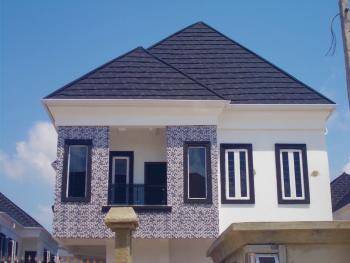 Topnotch, Classic and Fast Selling 6 Bedroom Detached Duplex (3 Units Available), Opposite Agungi, Ologolo, Lekki, Lagos, Detached Duplex for Sale