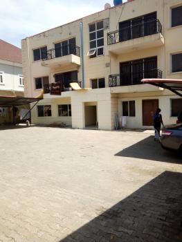 3 Bedroom Flat, Jabi, Abuja, Flat for Rent