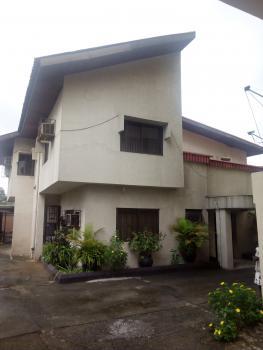 7 Bedroom Detached Duplex + 2 Room Bq, Tola Adewunmi, Maryland, Lagos, Detached Duplex for Rent
