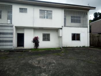 Magnificent 4 Bedroom Detached Duplex with 2 Bedroom Boys Quarter, Onne Road, Gra Phase 2, Port Harcourt, Rivers, Detached Duplex for Sale
