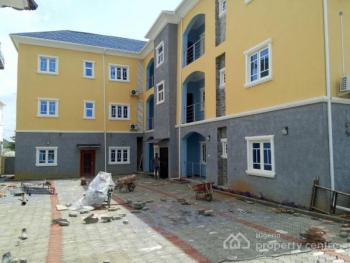 Very Nice 2 Bedroom Flat Plus Bq for Rent By America International School, Durumi, Abuja  ₦2,100,000 per Annum, By America International School, Durumi, Abuja, Durumi, Abuja, Flat for Rent