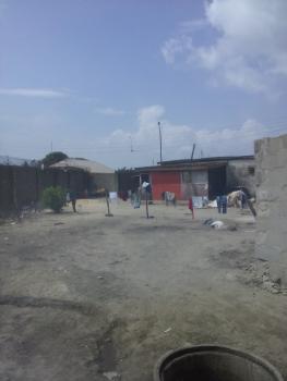 Fenced Land, Off Ado Road, Lekki Phase 2, Lekki, Lagos, Mixed-use Land for Sale