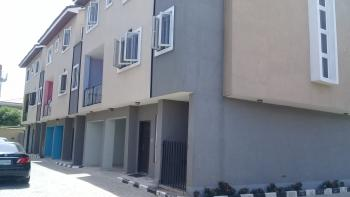 5 Bedroom Terrace, Lekki Phase 1, Lekki, Lagos, Terraced Duplex for Rent
