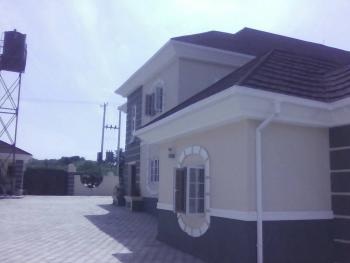 Delightful Finished and Luxury 2 Bedroom Flat, Behind Police Station, Wuye, Abuja, Flat for Rent