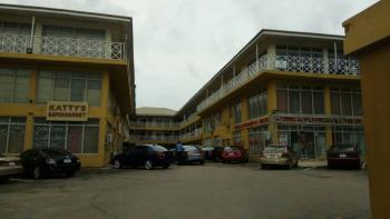 Strategically Located Functional Shopping Mall with Very Spacious Premises, Off Obafemi Awolowo Way, Jabi, Abuja, Plaza / Complex / Mall for Sale