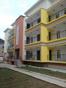 18 Units 3 Bedrooms Flats to Let for Corporate Bodies with Basement Swimming Pool,  Spa and Gym with Stand By Gen, Off Mobolaji Bank Anthony Way, Ikeja Gra, Ikeja, Lagos, Flat for Rent