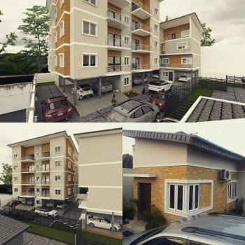 2 Bedroom Duplex, End of Fola Osibo, Lekki, Lagos, Detached Duplex for Sale