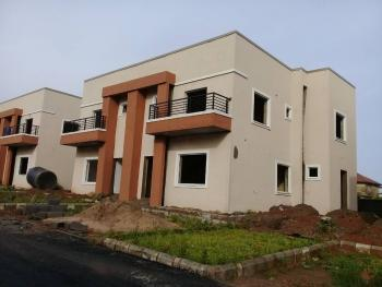3 Bedroom Semi-detached Houses, Lokogoma District, Abuja, House for Sale
