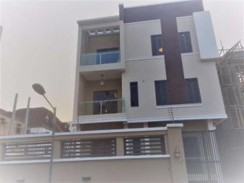 Contemporary Furnished 5 Bedroom Fully Detached Duplex, Ikoyi, Lagos, Detached Duplex for Sale