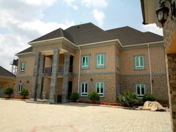 5 Bedrooms Duplex, Guzape District, Abuja, Detached Duplex for Rent