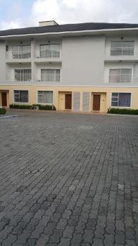 Luxury 3 Bedroom Duplex, Lekki Phase 1, Lekki, Lagos, Terraced Duplex for Rent