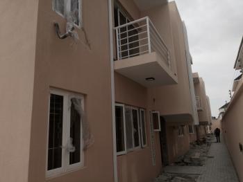 Two Bedroom Serviced Flat, Jedmoon Street, Idado, Lekki, Lagos, Flat for Rent