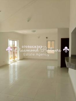 3 Bedroom Serviced Penthouse Flat  24hr Light, Osapa, Lekki, Lagos, Flat for Rent