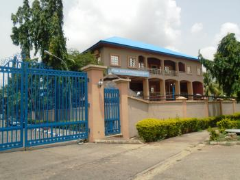Luxury 3 Bedroom Serviced Apartment, Osun Crescent, Maitama District, Abuja, Flat for Rent