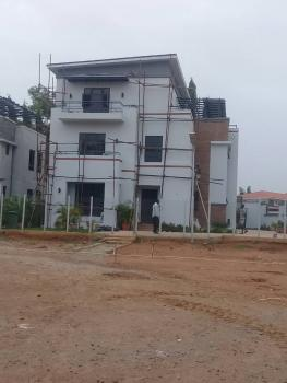 5 Bedroom Detached House, Life Camp, Gwarinpa, Abuja, Detached Duplex for Sale