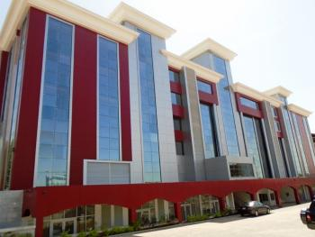 Equisite Office Spaces in a State of The Art Complex, Mohammadu Buhari Way, Central Business District, Abuja, Office Space for Rent