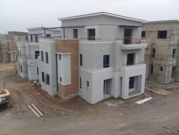 4 Bedroom Detached House, Life Camp, Gwarinpa, Abuja, Detached Duplex for Sale