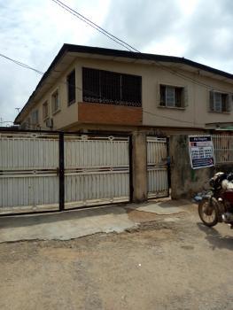 3 Bedroom, Olayiwola Street, New Ok Oba, Oko-oba, Agege, Lagos, Flat for Rent