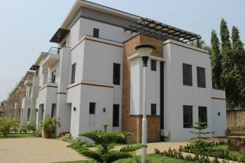 5 Bedroom Detached House with Elevator, Life Camp, Gwarinpa, Abuja, Detached Duplex for Sale